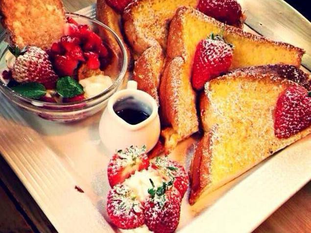 【美食diy】土司新吃法,打开早餐新大门!