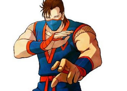 除掉boss,拳皇历代最强的角色是谁?