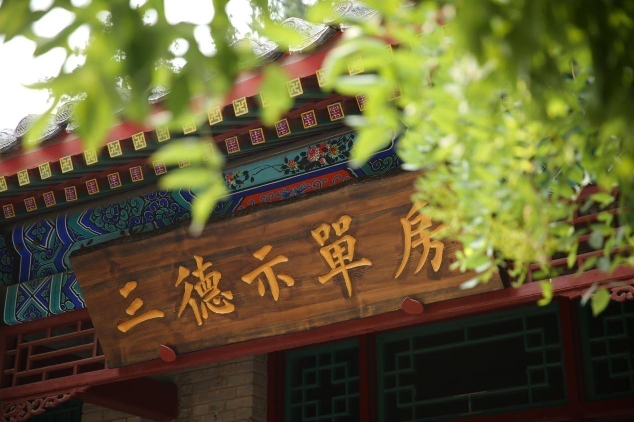 三德陶瓷:收藏千年历史,品味拳拳匠心图1