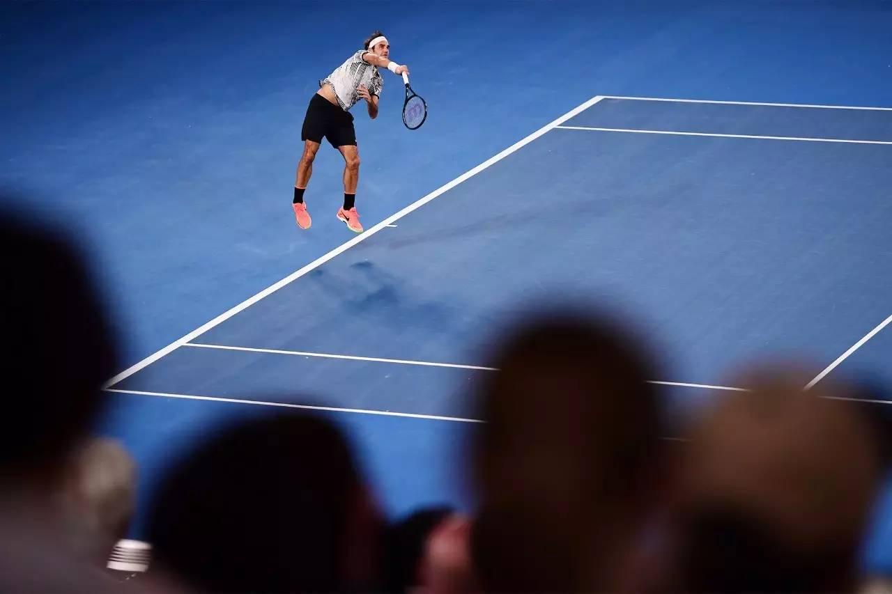 网球发球技术简单图解(可编辑)- 豆丁网