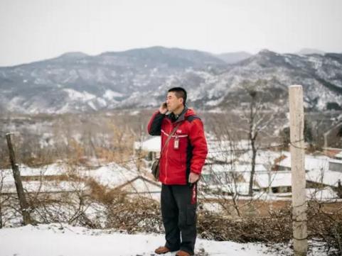 【京东第一线】风雪永宁:古城人情众生相