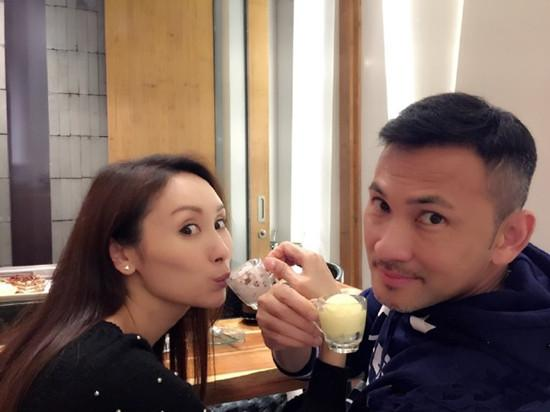 香港小姐,身家过亿嫁二流男星,渣男出轨却这样说