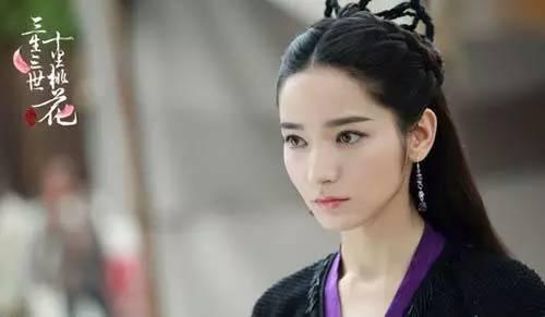 三生三世被新疆的美人霸屏了 你知道胖笛是,没有想到他也是吧