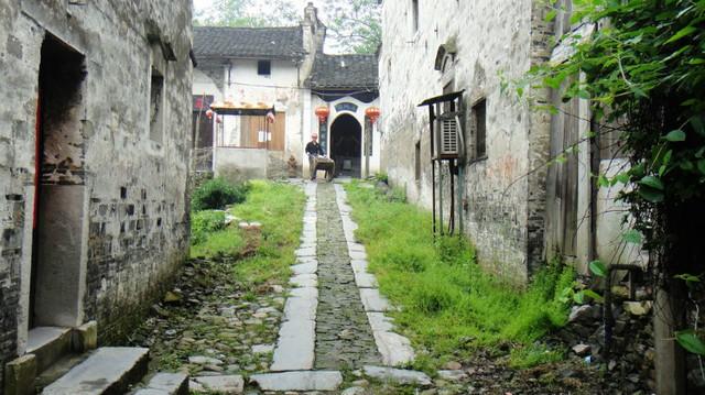 芜湖千年古镇西河_昔日街景繁华_今日只留历史沧桑