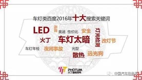 PHOTUM水丁LED车灯2017体验式新品公布会正在珠海工场内召开