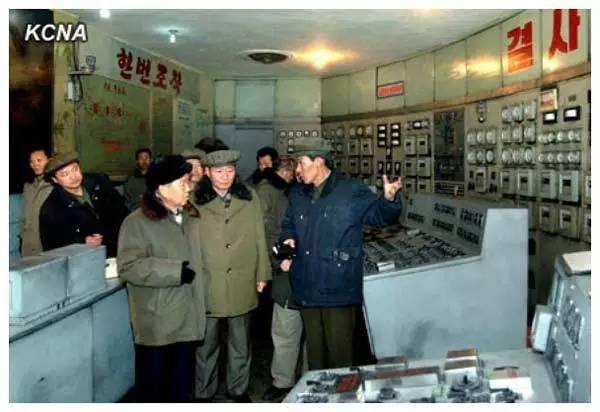 商务部一份公告,朝鲜天塌了