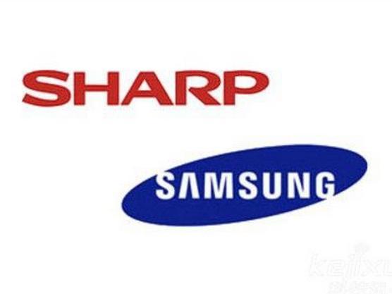 夏普停止向三星提供液晶面板 LG成最大赢家
