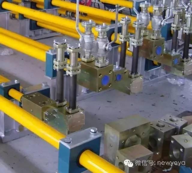 管道通的原理_通风管道型腔设计模型