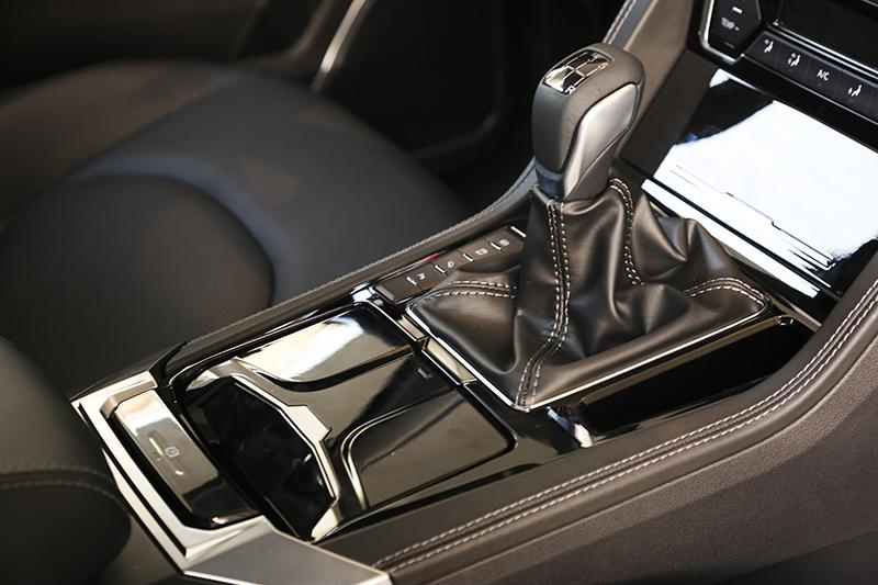 试驾15分钟后,来谈谈众泰大迈X7 - 予墨Auto - 予墨Auto的博客