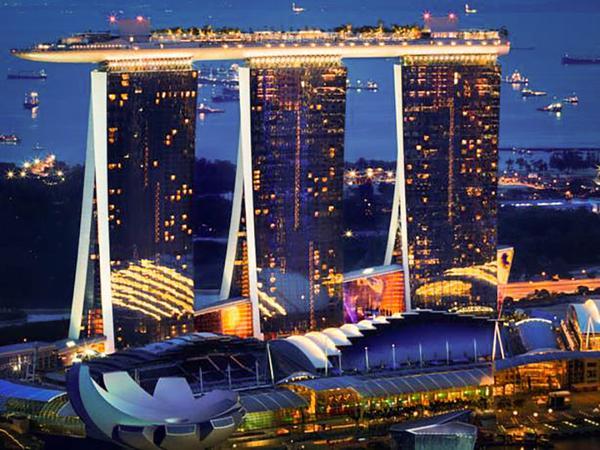新加坡酒店 新加坡旅游景点 新加坡人均收入2013