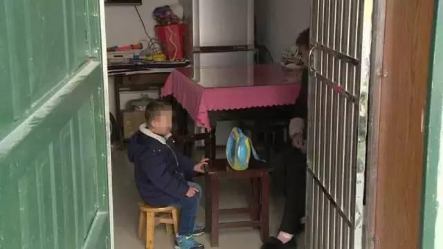 泰州5岁宝宝患唐氏综合症,家长和同学怎么能这么对待他!