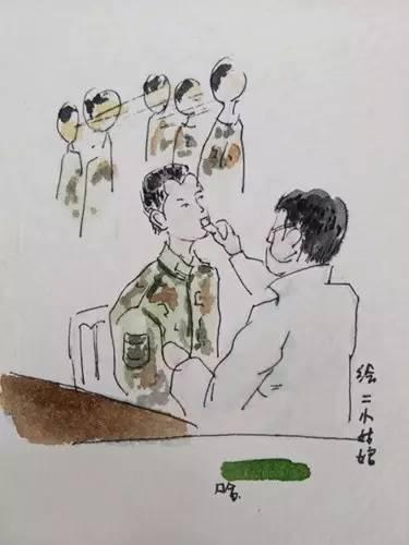 当兵体检注意事项(图3)