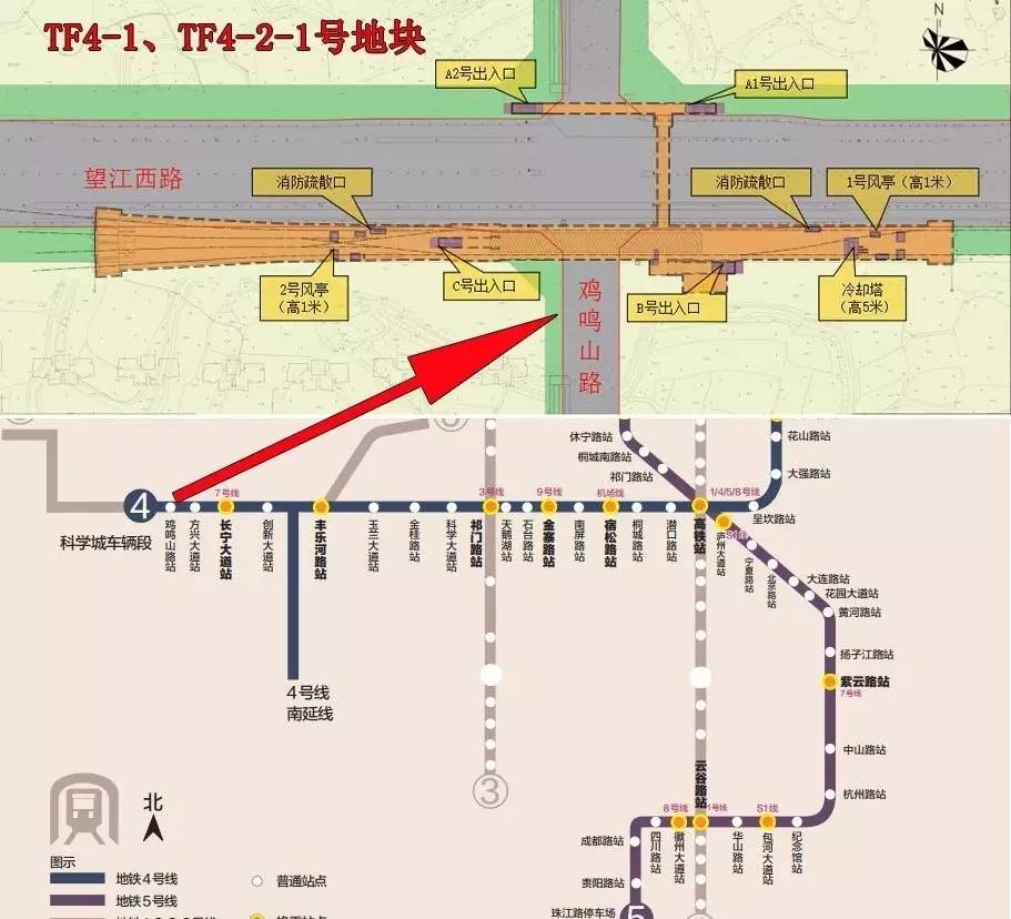 怀宁县交通规划图