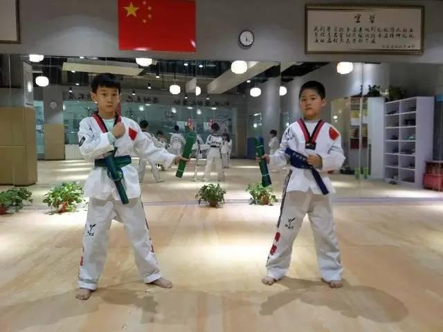 跆拳道运动如何影响一个人的智商和情商!-搜狐