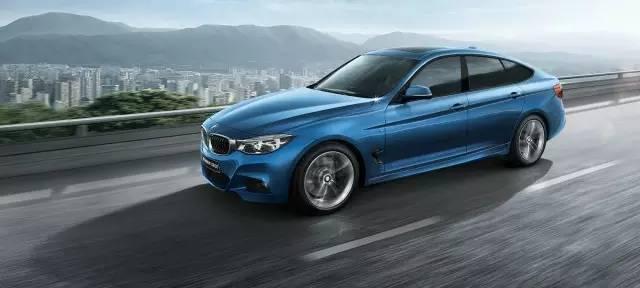 中级车市场带来新的高端选择——新BMW 3系GT