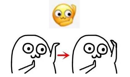 [机智] [皱眉] [耶] 这几个表情一经推出, 深受用户喜爱,迅速火遍微信图片