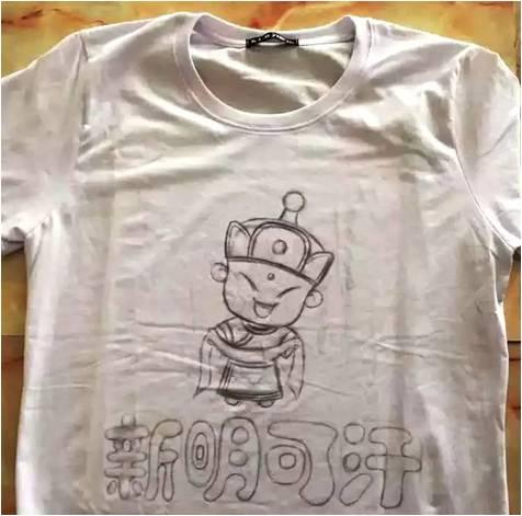 【招募】创意t桖 我做主 亲子diy彩绘t恤,把时尚带回家,件件不撞衫!