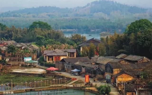 乡村旅游规划应该怎么做?