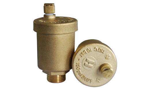 最好直接选购质量有保证的自动排气阀 (1)暖气不热.图片