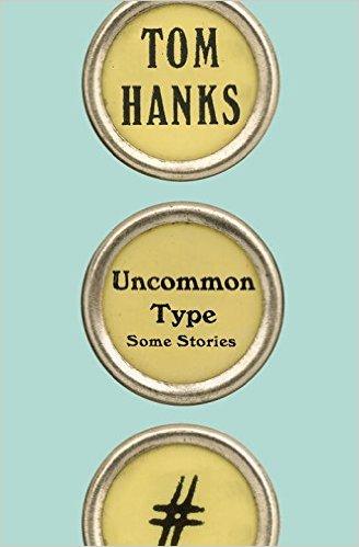 汤姆·汉克斯10月将出版短篇小说集,会有中文版