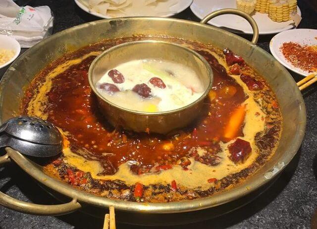 2017年西安城必吃的搜狐美味餐厅-十家大连凯美食丹广场图片