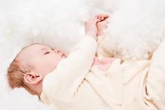 美健堂湿疹一扫净提示:宝宝的湿疹总是不好