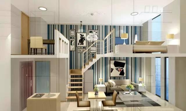 loft公寓能怎么用?