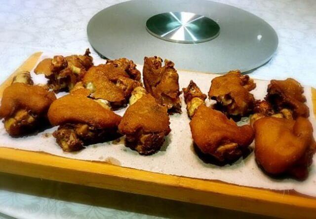 2017年西安城必吃的搜狐餐厅美食-十家美味竹林小图片