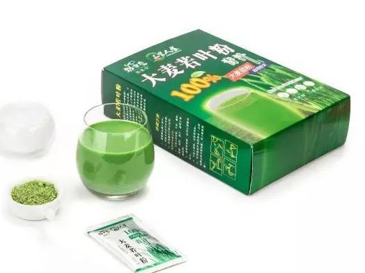 三里人家大麦若果奶汁每天喝对v大麦效叶青涨瘦身月2个产后如何图片