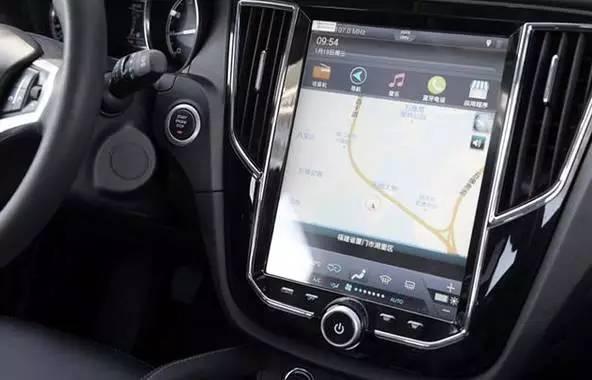 讲真,买车的时候真的屏幕越大越好吗? - 予墨Auto - 予墨Auto的博客
