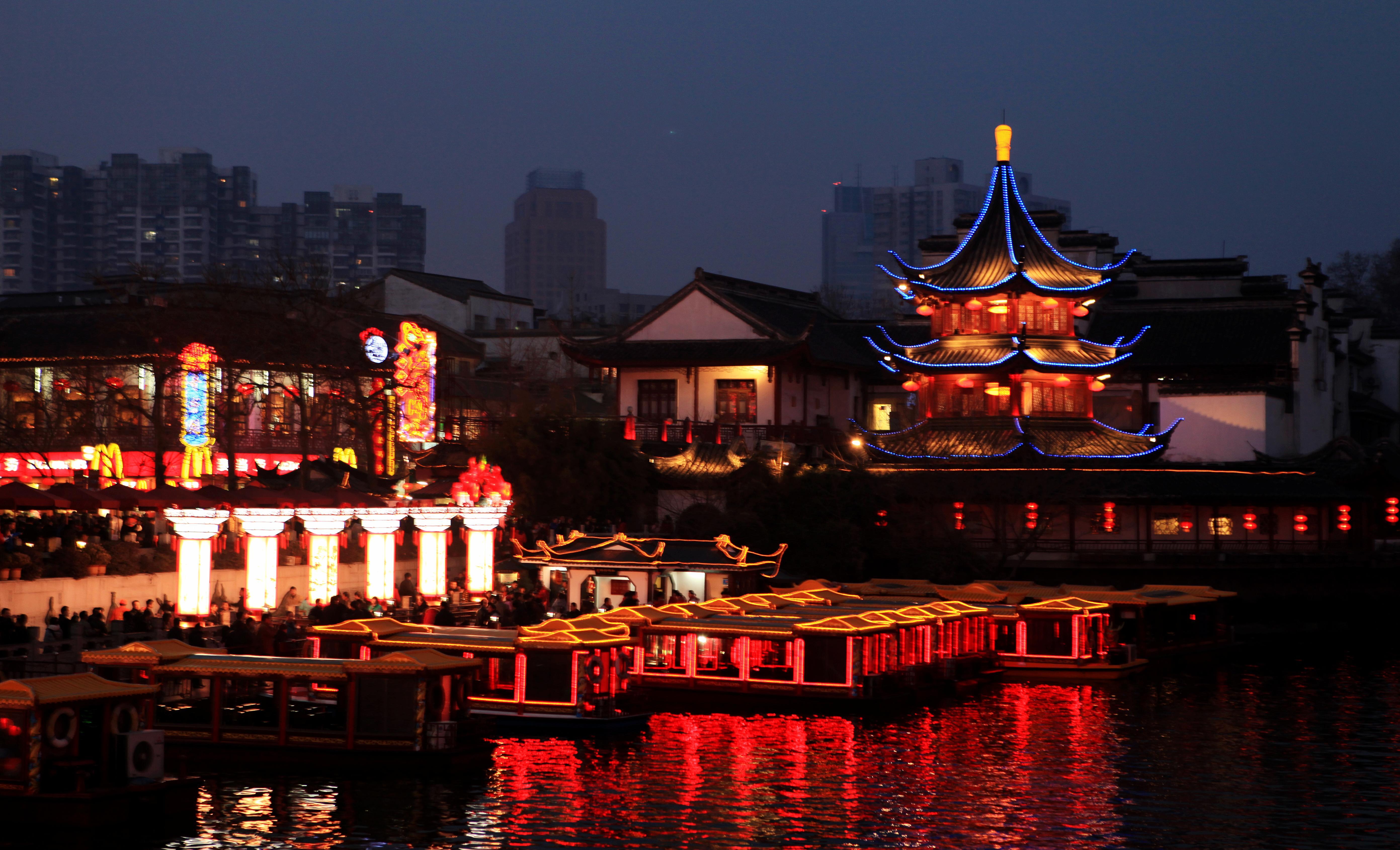 南京眼手绘画