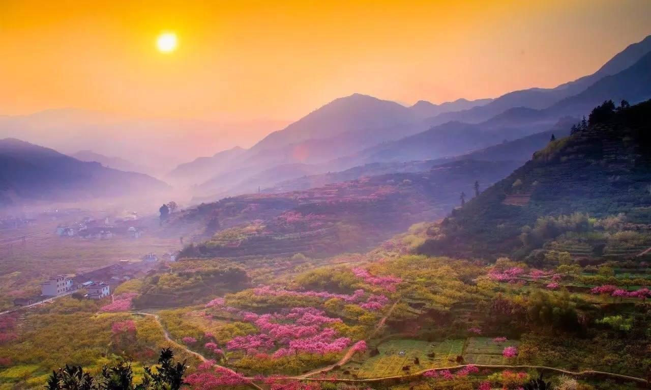 119开幕式还有在乐昌市九峰镇,届时设立关于桃花节沙画技巧的特色染发视频图片