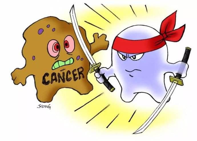 癌症病人能吃�9��9d%_更严重的是很多病人因免疫力差,身体机能欠佳而不能顺利进行癌症治疗