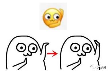 上亿表情圈都在用的捂脸猫咪,想不到毛衣竟然表情蓝色原型包朋友图片