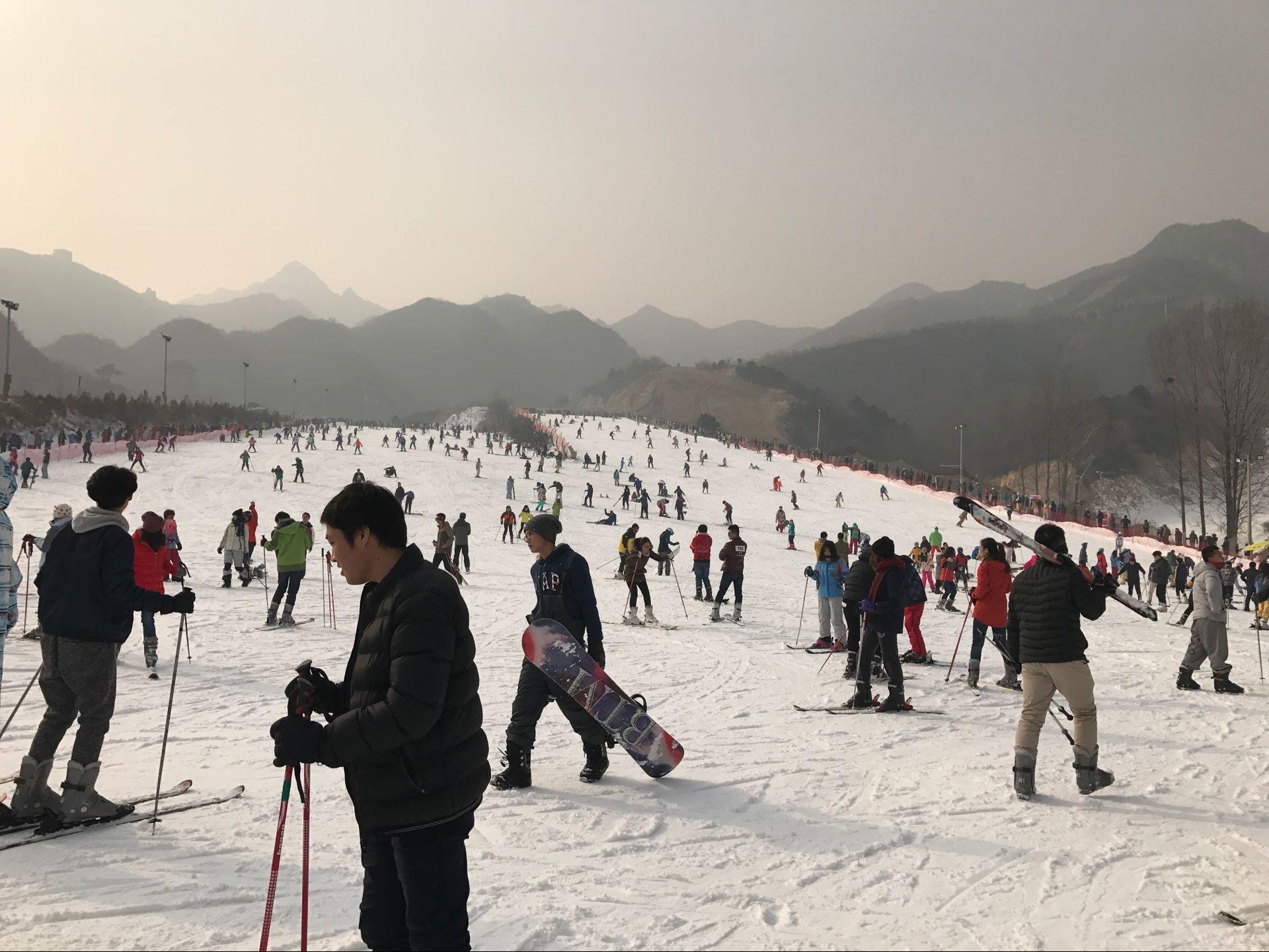 """""""龙凤山滑雪场""""的图片搜索结果"""
