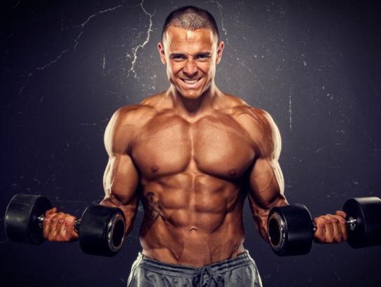 健身,为什么不能忽略骨骼的健康?