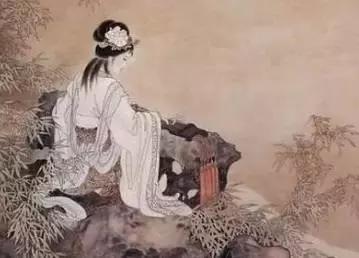 �⛖�_�j�RߞR|_关于中国古代四大美女,四大妓女,四大才女的