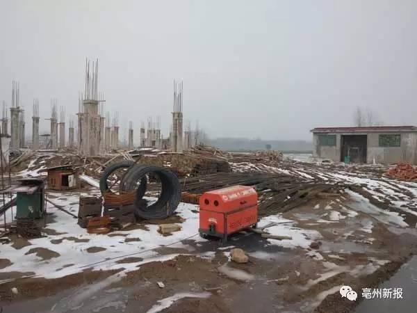 搜狐帮群平台 - 该地丨占地600亩,尽投资15亿元