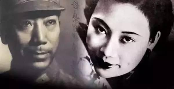 她是旧上海第一美女,夫离子散,被汉奸霸占,却仍优雅一生