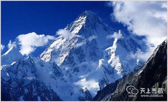 世界上最难攀登的山峰,死亡率接近30%
