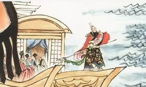 如果四大名著落到了标题党的手里,会变成什么样? - 东海舰队 - 厚土高天周原地