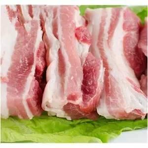98爆款五邵府香田鸡大排约500g¥35.二郎猪肉(市桥店)图片