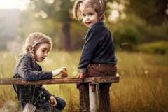 孩子放学,你是早接还是晚接,竟然会影响孩子性格!