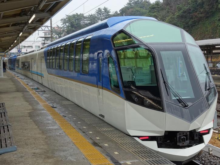 比中国高铁更加舒适的日本近铁,我们是否应该引入