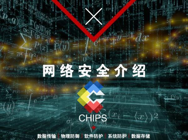 CHIPS全球比特服务中心钱包网络安全介绍