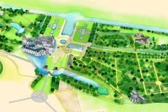 马文化旅居休闲小镇的规划设计分析