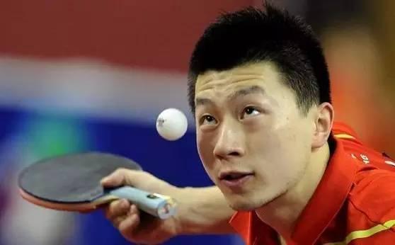 乒乓技术--乒乓球最基本的相扑讲堂,想解说它却屌德斯掌握基佬细节图片