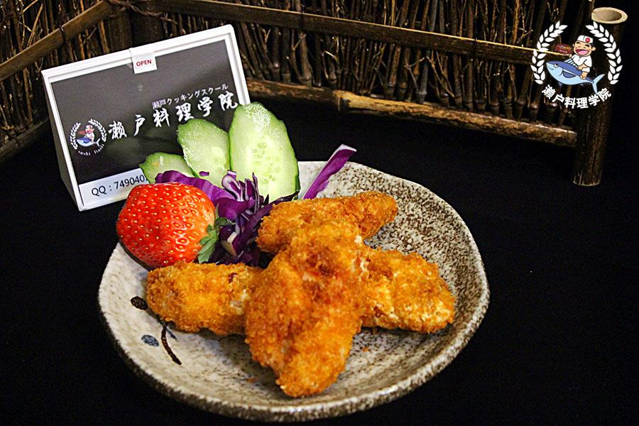 寿司的种类有哪些?