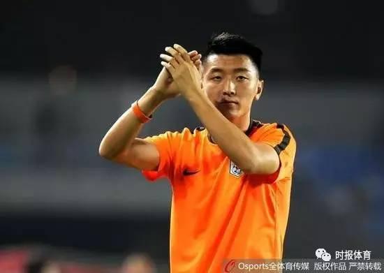 【鲁能】杨旭转会权健 姜嘉俊自由身加盟 外租