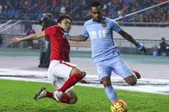 赛况|2017赛季中国足球协会超级杯赛